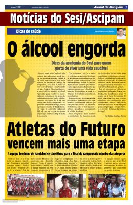 Dicas de saúde - ascipam.com.br