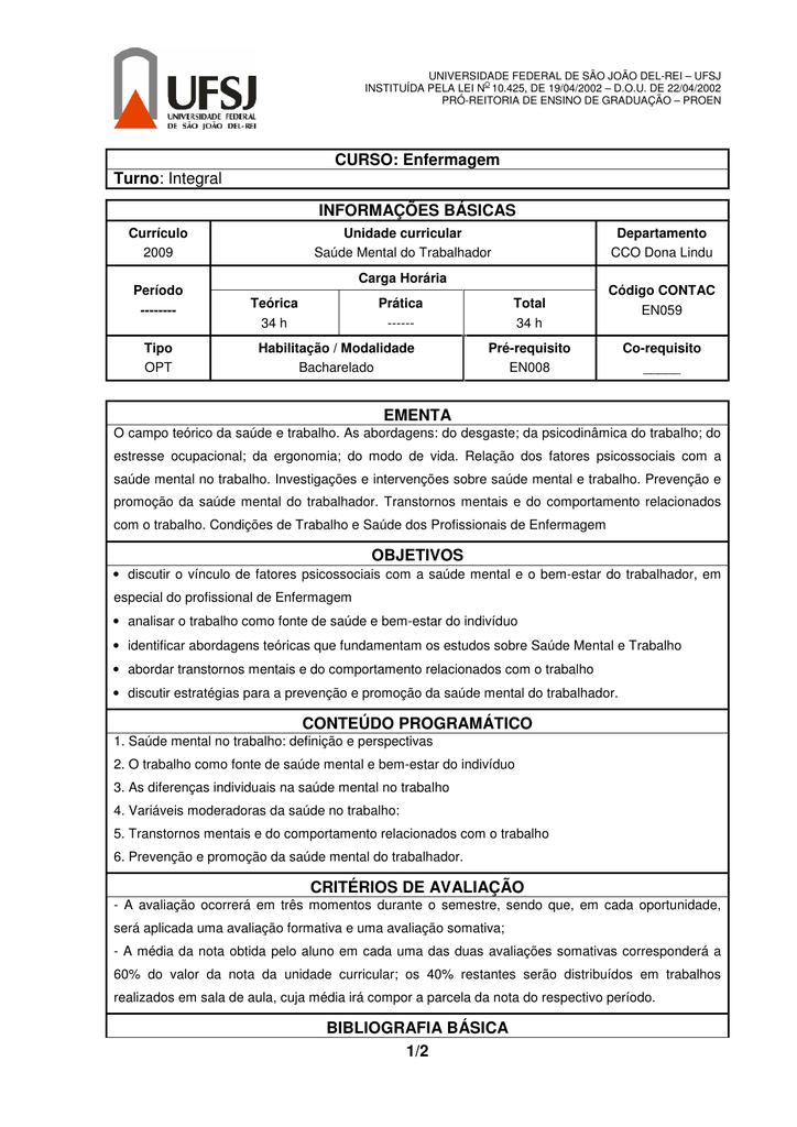Saúde Mental do Trabalhador ab027c59845