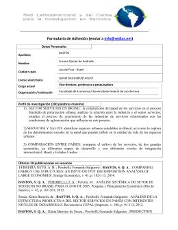 """ACADEMIA DIPLOMATICA DE CHILE """"ANDRES BELLO"""""""
