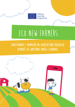 ECO NEW FARMERS