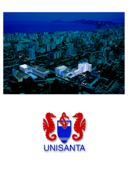 Revista UNISANTA - Universidade Santa Cecília