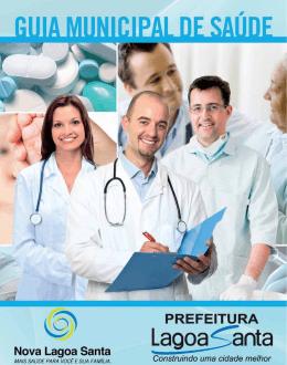 Guia Municipal de Saúde - Granbel - Associação dos Municípios da
