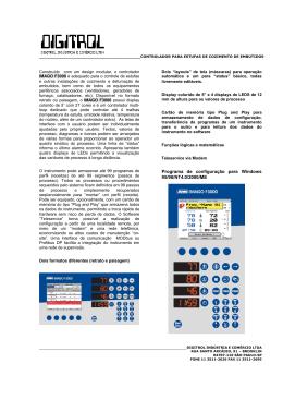 Programa de configuração para Windows 95/98/NT4.0/2000/ME