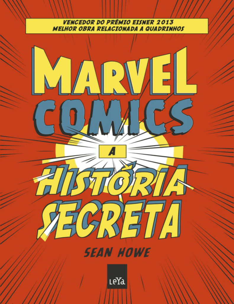 Marvel Comics - A História Secreta 51c584215e6cd