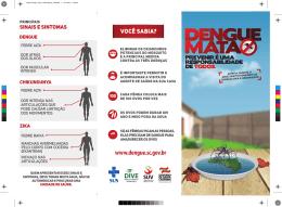 Folder Dengue