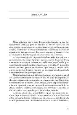 INTRODUÇÃO - Editora Contexto
