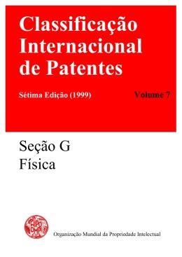 G - 7a. Edição (Física)