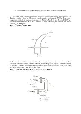 Lista 05-FT-I - Sistemas EEL