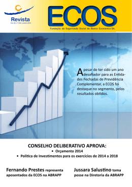 Revista Janeiro de 2014