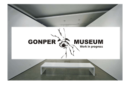 Gonper Museum Historico