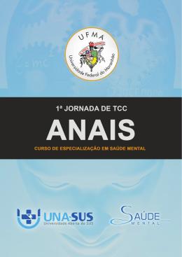 Saúde Mental - UNA-SUS/UFMA - Universidade Federal do Maranhão