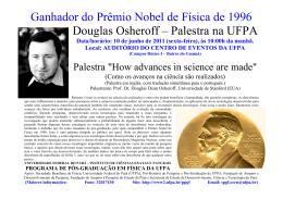 para visualizar - Universidade Federal do Pará