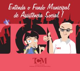 Aprenda o Fundo Municipal de Assistência Social