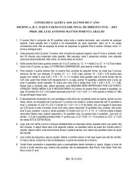 Cópia deste documento encontra-se disponível na xerox da FDSBC