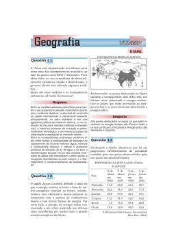 Geográfia