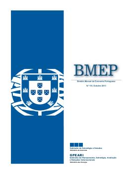 GPEARI - Gabinete de Planeamento, Estratégia, Avaliação e