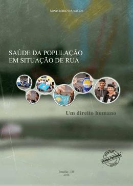 Saúde da população em situação de rua