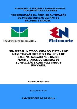versão 4 - Prof. Alberto J. Alvares