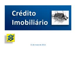 Apresentação Banco do Brasil – Lúcio Bertoni