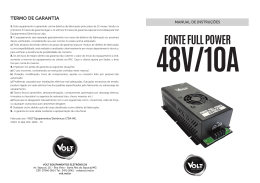 manual full power 48V