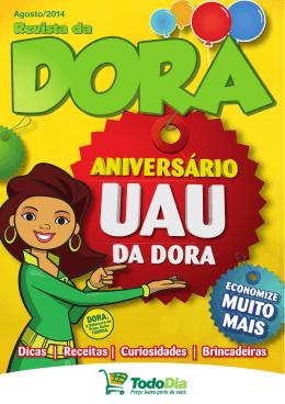 MUITO MAIS - Supermercado TodoDia