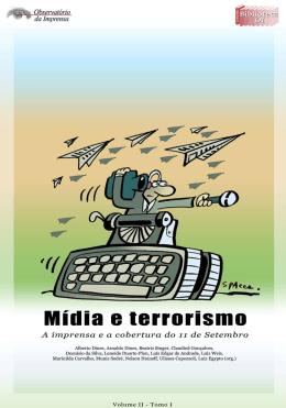 Mídia e terrorismo - Observatório da Imprensa