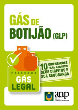 Gás de Botijão (GLP)