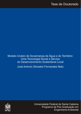 FERNANDES NETO, José Antônio Silvestre - GTHidro
