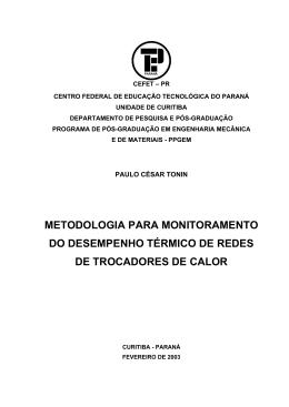 TONIN, Paulo Cesar