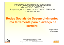 (Microsoft PowerPoint - Apresenta\347\343o Profa Angeli.ppt [Modo