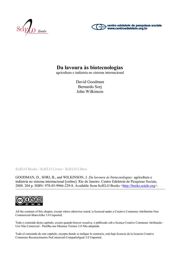 Book in pdf scielo livros fandeluxe Gallery
