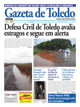 Gazeta de Toledo - 04