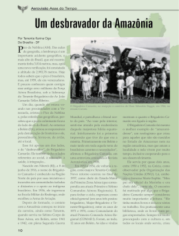 AEROVISÃO N.º 219 – Abr/Jun 2007