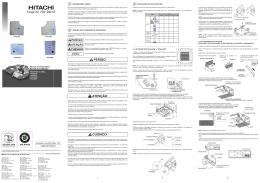 Manual dos Kit`s Receptores de Sinais IHMIS