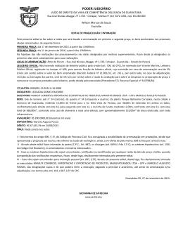 A Empresa FONTE SEGURA COMÉRCIO DE PEÇAS LTDA, CNPJ