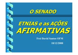 Frei David Santos