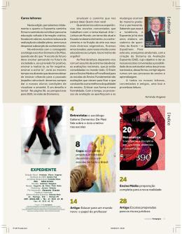 Revista IP nº48 - Escola Interativa