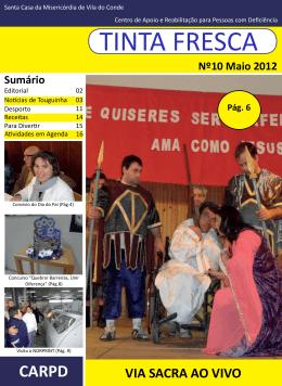 Jornal Tinta Fresca 10