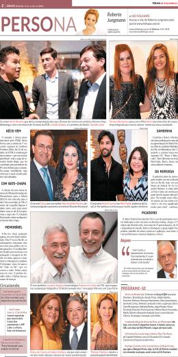Roberta Jungmann - Folha de Pernambuco 25314d2fb1