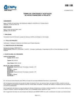 activePDF WebGrabber - Instituto de Aeronáutica e Espaço