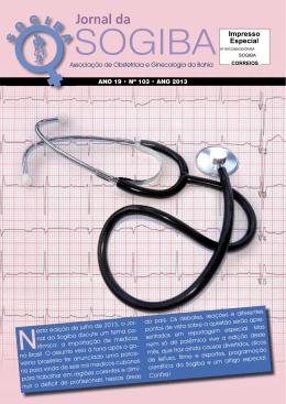 Associação de Obstetrícia e Ginecologia da Bahia