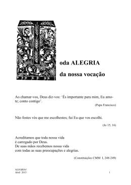 segundo edição