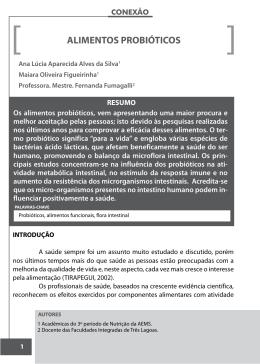Alimentos probióticos - Pag. 799-808