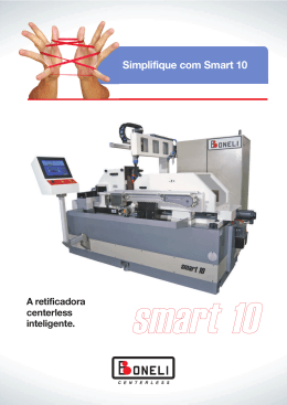 Simplifique com Smart 10