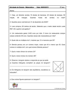 MAT - Atividade - nucleodacrianca.com.br