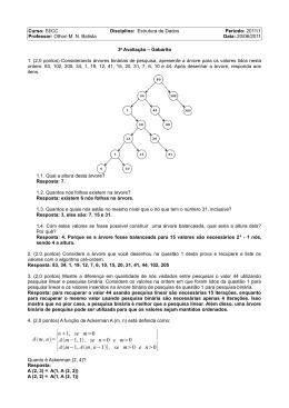 A  m,n  ={n  1, se m=0 A  m−1,1  , se n=0 em  0 A  m−1, A  m,n−1