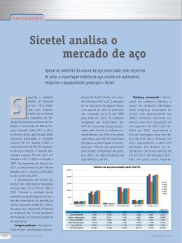 Revista Siderurgia – Novembro 2013