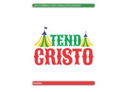 Projeto AtendA Cristo
