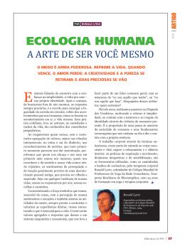 Artigo - Iate Clube de Brasília