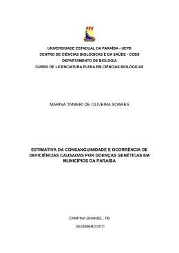 Marina Tanieri de Oliveira Soares